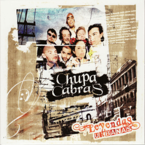 chupacabras - leyendas urbanas