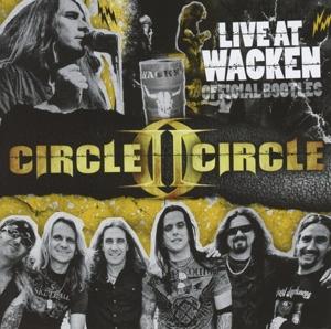 circle ii circle - live at wacken (official bootleg)