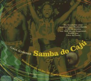 claus schreiner - samba do caju