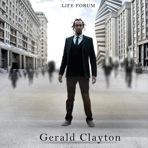 clayton,gerald - life forum