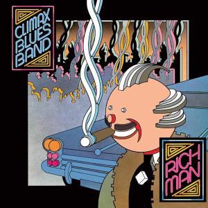 climax blues band - rich man