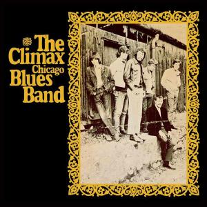 climax chicago blues band,the - same (1st album)