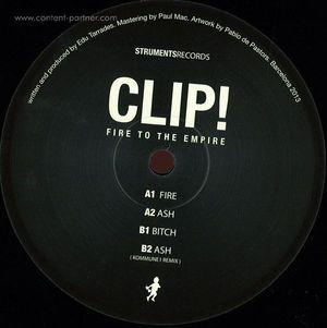 clip! - fire to the empire