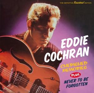 cochran,eddie - cherished memories+never to be forgotten