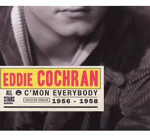 cochran,eddie - c'mon everybody