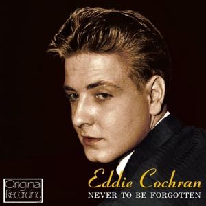 cochran,eddie - never to be forgotten