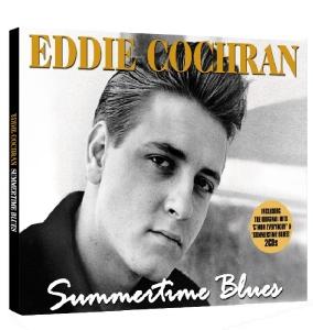cochran,eddie - summertime blues