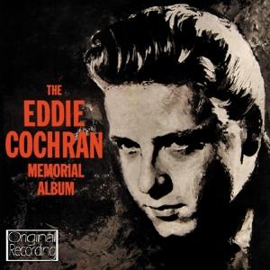 cochran,eddie - the eddie cochran memorial album