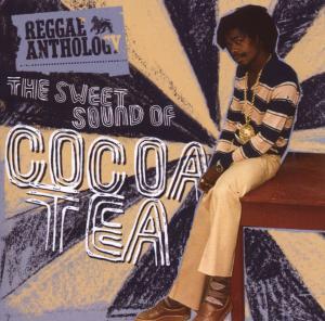 cocoa tea - the sweet sound of..-reggae anthology