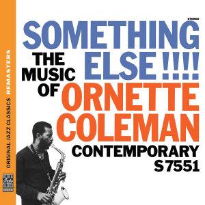 coleman,ornette - something else! (ojc remasters)