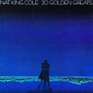 cole,nat king - 20 golden greats