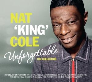 cole,nat king - unforgettable