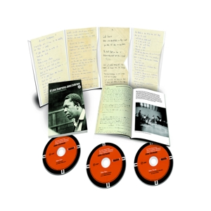 coltrane,john - a love supreme:the complete masters (sup