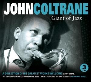coltrane,john - giant of jazz