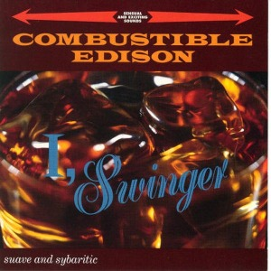 combustible edison - i swinger