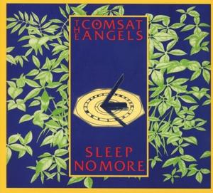 comsat angels - sleep no more (2cd-deluxe-edition)