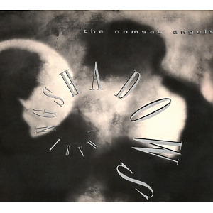 comsat angels+dream command - chasing shadows & fire on the moon (2cd-
