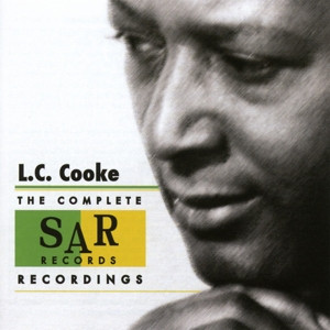 cooke,l.c. - the complete sar recordings