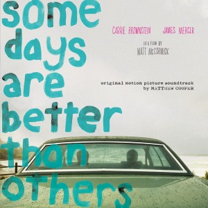cooper,matthew - some days are better than others
