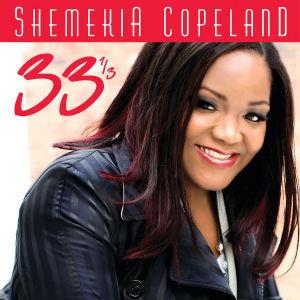 copeland,shemekia - 33 1/3