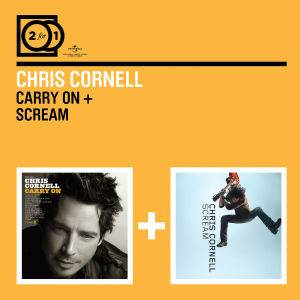 cornell,chris - 2 for 1: carry on/scream