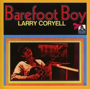 coryell,larry - barefoot boy