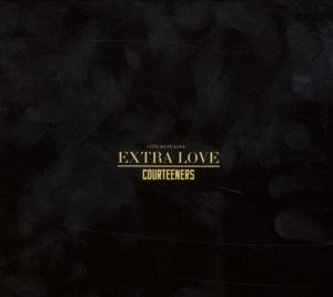 courteeners - concrete love (deluxe edition)