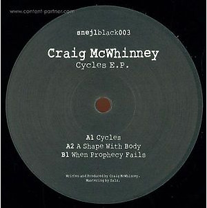 craig mcwhinney - cycles ep