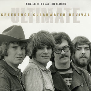 creedence clearwater revival - greatest hits & all-time classics