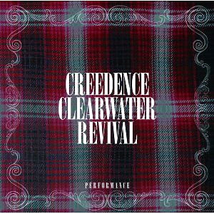 creedence clearwater revival - performance