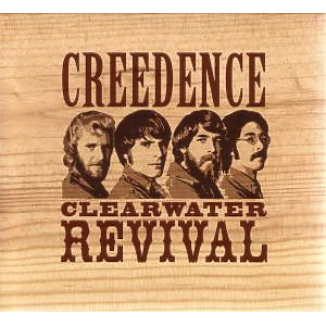 creedence clearwater revival - the complete ccr box