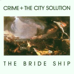crime & the city solution - the bride ship
