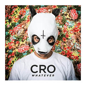 cro - whatever (limited edition)