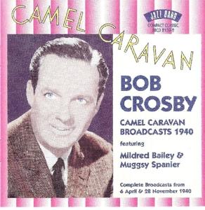 crosby,bob - camel caravan
