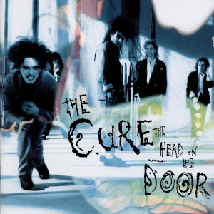cure,the - the head on the door ( deluxe edition) (