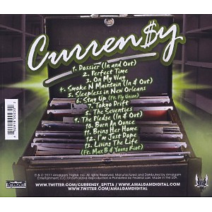 currensy - jet files (Back)