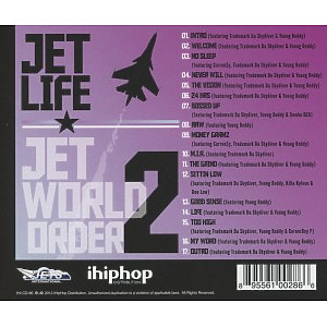 currensy - pres. jet life crew-world order 2 (Back)
