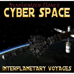 cyber space - interplanetary voyages