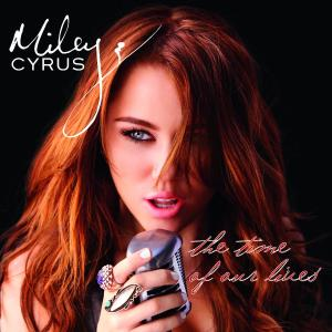 cyrus,miley - the time of our lives