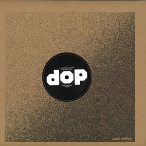dOP - A Night In Sausalito EP (incl. Deetron Remix)