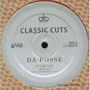 da posse - its my life