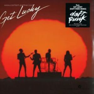 daft punk feat. P. Williams & N. Rogers - get lucky (daft punk remix) [back in]