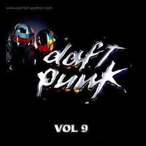 daft punk - robot rock (180 grams)