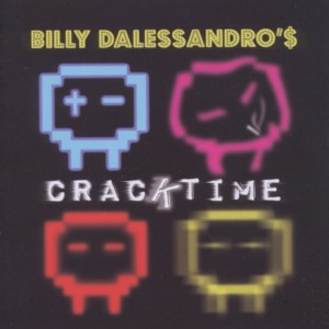 dalessandro,billy - cracktime