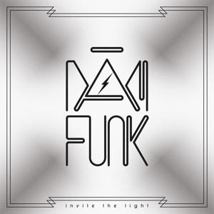 dam-funk - invite the light