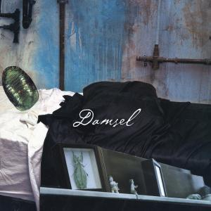 damsel - distressed