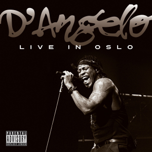 d'angelo - live in oslo