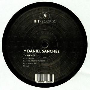 daniel sanchez - thang ep