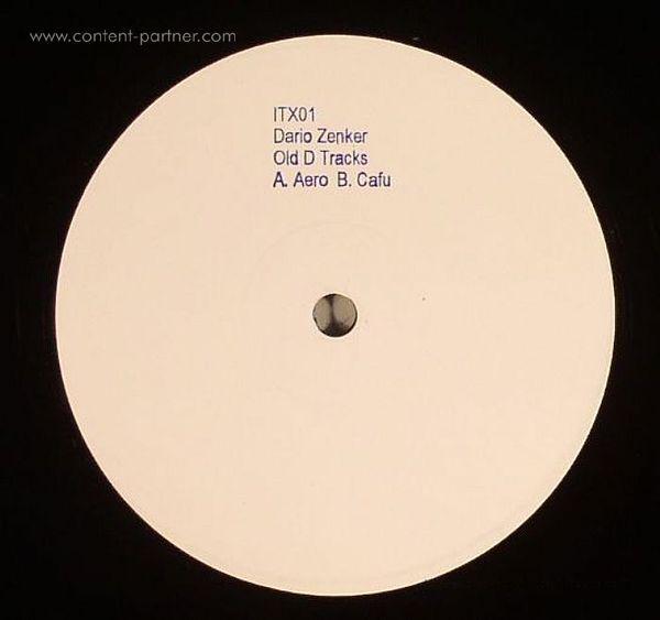 dario zenker - Old D Tracks (Back in)