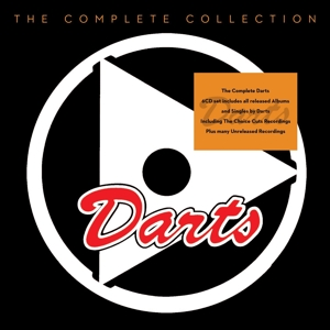 darts - the complete collection